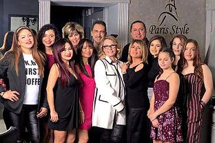 Paris Style, Beauty Salon, Spa Services, Rice Village, Houston TX