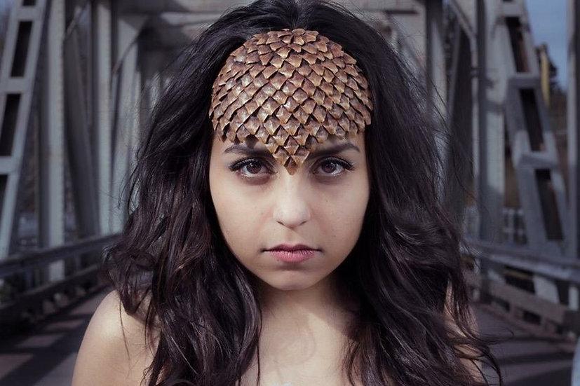 Demeter - Headpiece