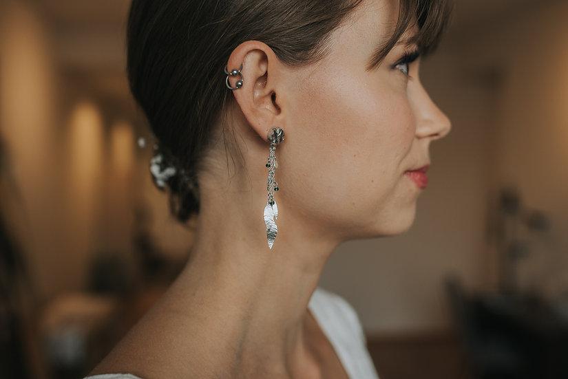 Sanna - Earrings