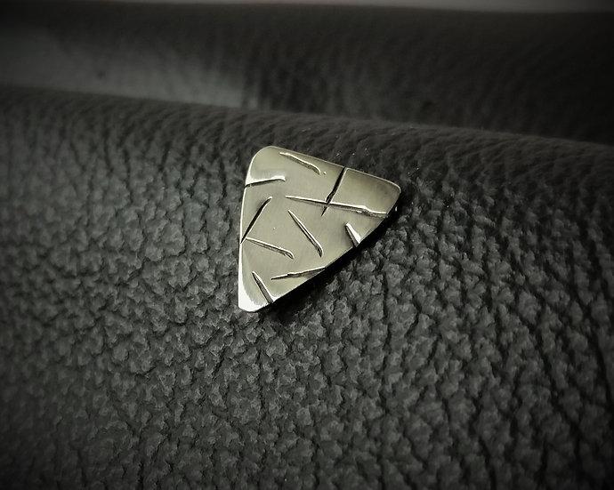 Arrowhead - Earring