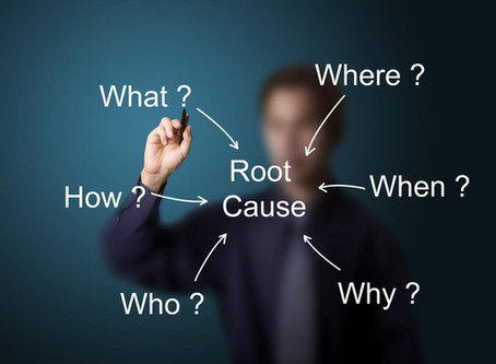 Discovering the Root Cause - Part 1