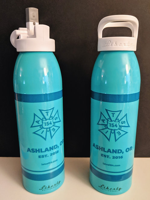 IATSE Water Bottle