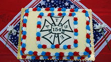 It's Local 154's Birthday
