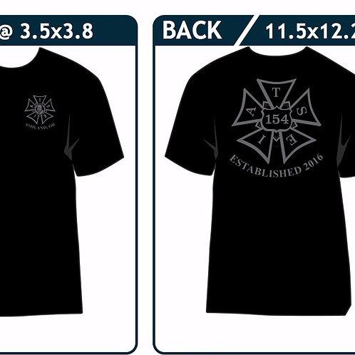 2017 Membership Shirts