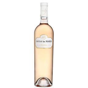 CUVEE PRESTIGE Rosé - Côtes de Provence AOC 2018