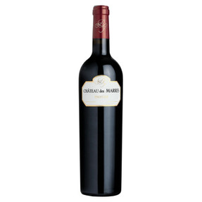 CUVEE PRESTIGE Rouge - Côtes de Provence AOC 2017