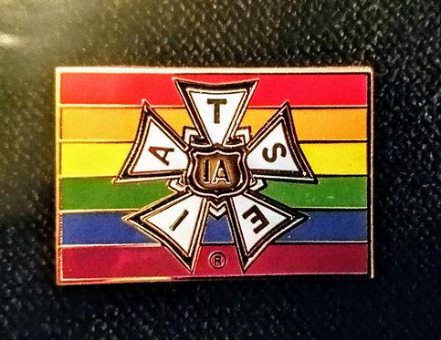 Union Pins