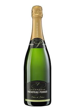 Champagne Prévoteau-Perrier Blanc De Blancs - Brut