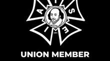2019WHITE**Member Shirt