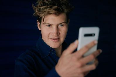 David Hablützel X Samsung