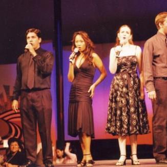 Pulse - A cappella Group
