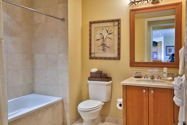 The 3rd Bathroom