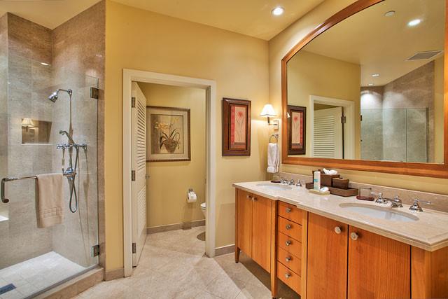 The 2nd Master Bathroom