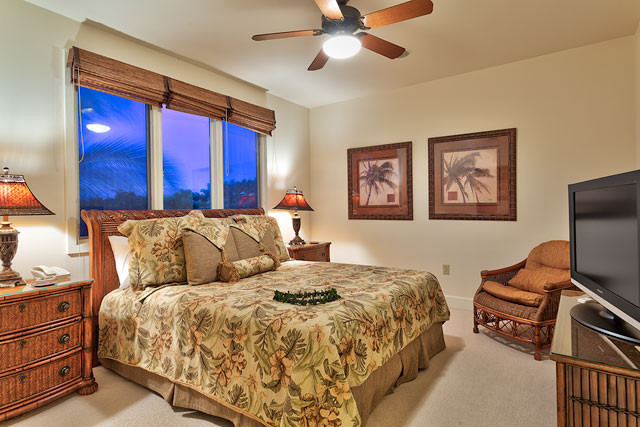 The 2nd Master Bedroom