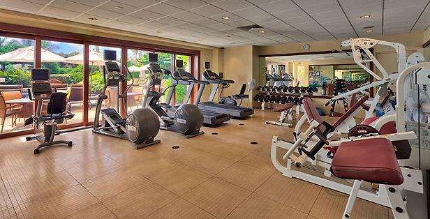 WBV Gym