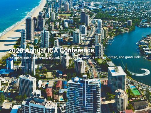 ICA 2020/ Australia