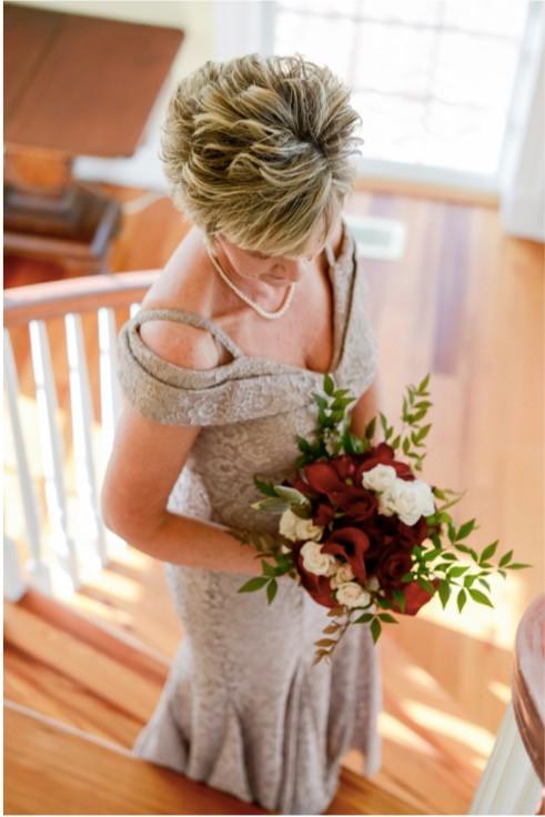 kelly valentine's wedding