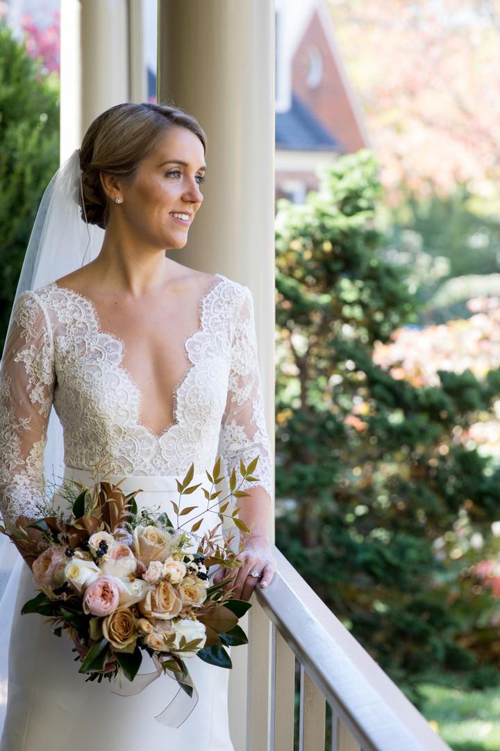 November Bride-Maddie