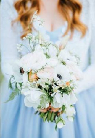 Beth's Bouquet