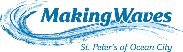 Making Waves Logo Original From Richard.