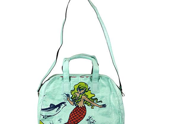 Mermaid Bowler