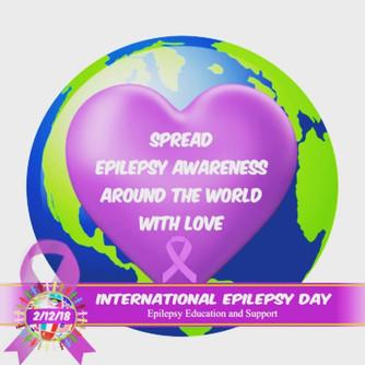 #internationalepilepsyday