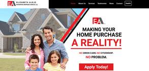 Elizabeth Alejo Residential Mortagages Services