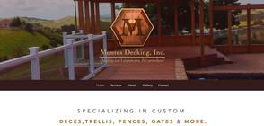 Montes Decking, Inc.