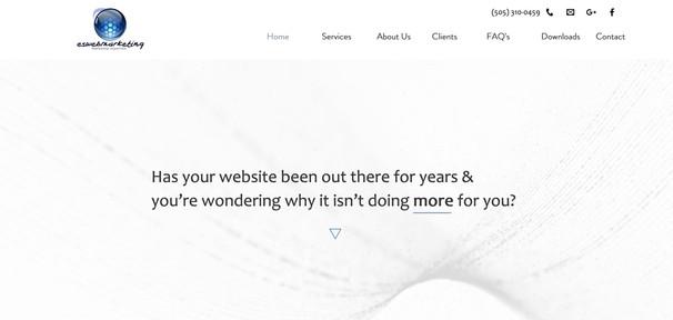 ES Web Marketing