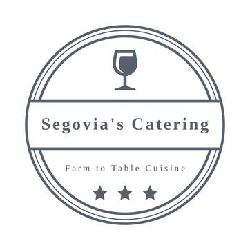 Segovia's Catering