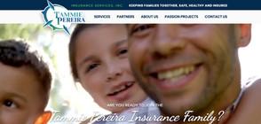Tammie Pereira Insurance Services, Inc.