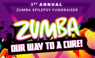 Zumba our way to a cure!