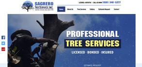 Sagrero Tree Services
