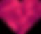 polygona heart
