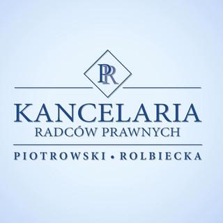 Kancelaria Piotrowski Rolbiecka