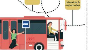 Transports scolaires - Informations pratiques