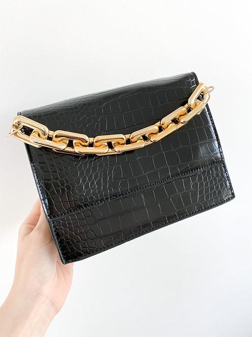 Lola bag black
