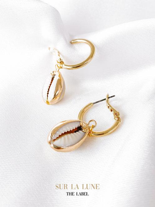 Néla earrings