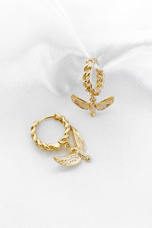 Alexis earrings