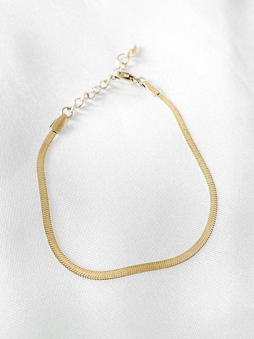 small Faye bracelet