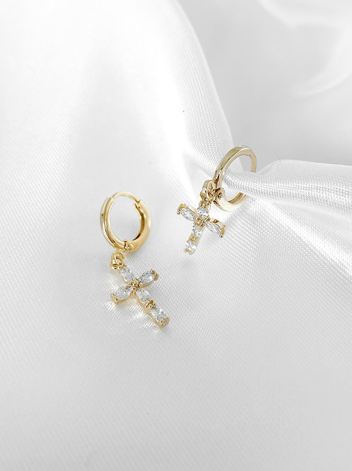 Lara earrings