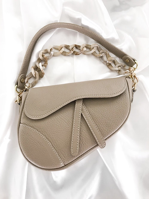 Nell bag brown