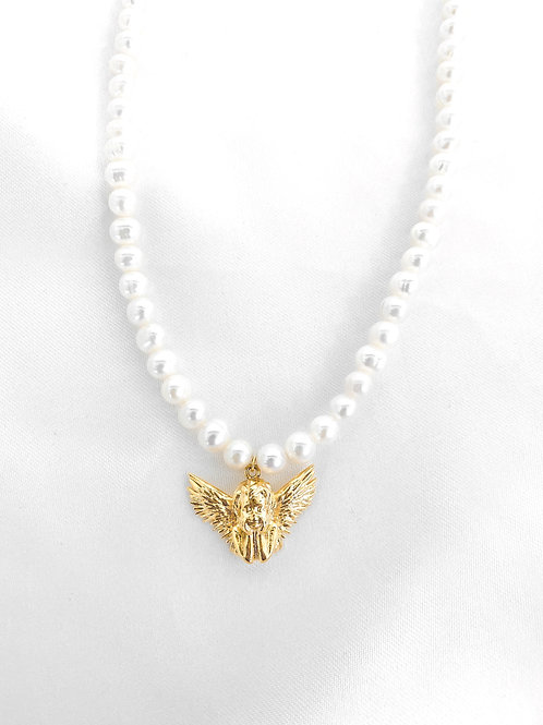 Miriam necklace