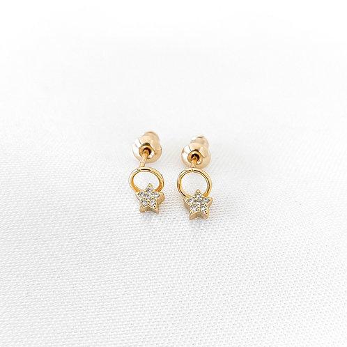 Maritt earrings