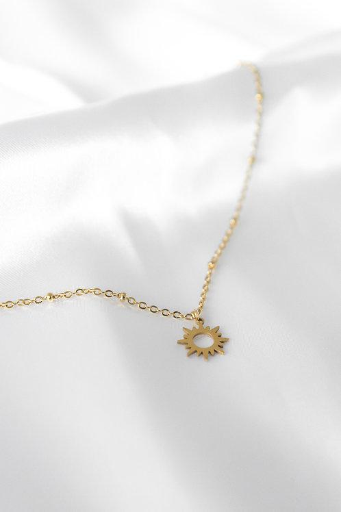 Cyra necklace