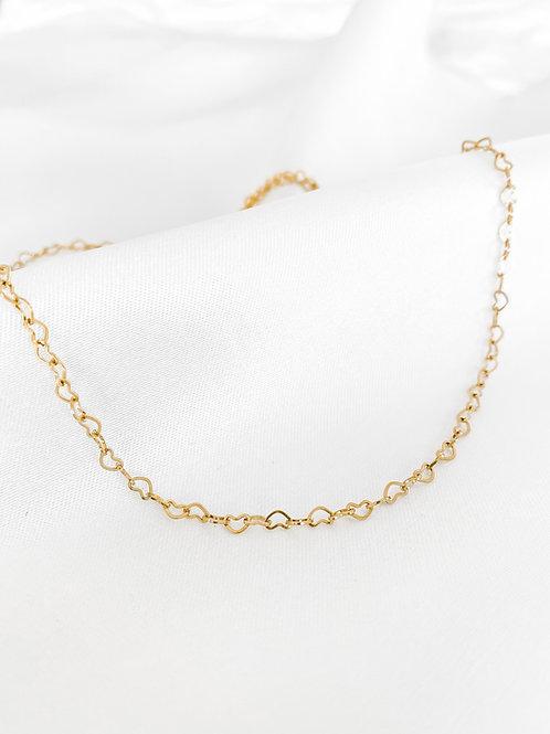 Melissa necklace