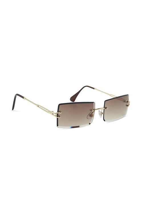 Amy sunglasses brown