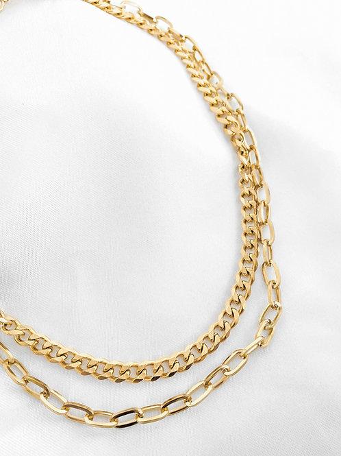 Briella necklace