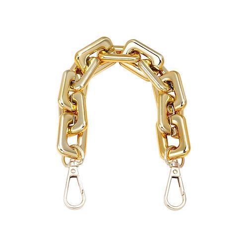 Bag cord gold