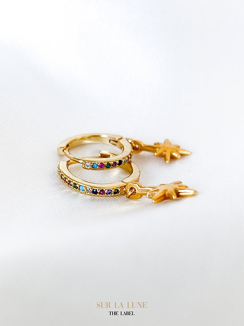 Monica earrings
